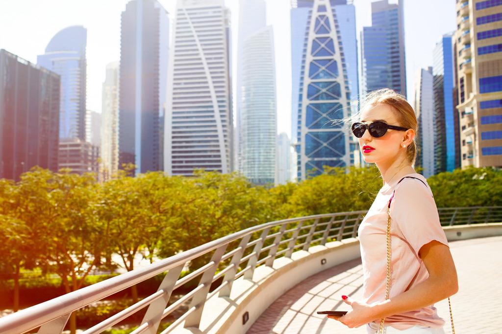 Dubai MBA